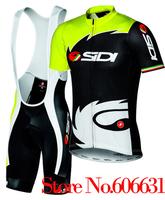 Brand new 2014 Castelli Sidi Pippo cycling clothing +cycling (bib )shorts set 2014 SIDI cycling clothing/jersey bib gel shorts