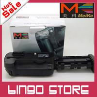 Excellent quality!Original Meike MK-D7100 EN-EL15 Holder Battery Grip for Nikon D7100 DSLR+Retail Box Packing Drop&Free Shipping