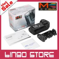 Excellent quality!Original Meike MK-D600 MB-D14 Holder Battery Grip for Nikon D600 DSLR +Retail Box Packing Drop&Free Shipping!