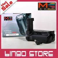 Excellent quality!Original MeiKe MK-D3100 EN-EL14 camera Battery Grip Holder for Nikon D3100 D3200 DSLR+Retail Box Free Shipping