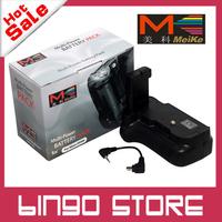 Excellent quality!Original MeiKe Professional EN-EL14 Camera Holder Battery Grip for Nikon D5300 + Retail Box Free Shipping!