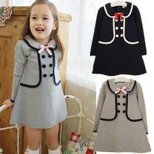 popular girl dress design