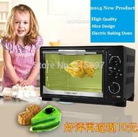 Free Shipping Soglen sg-1125bf household oven multifunctional 25l oven