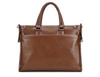 Men's Bag in Messenger Bags Fashion Casual Computer Bag PU Leather Shoulder Bag for Men Famous Brand Briefcase Business Handbag