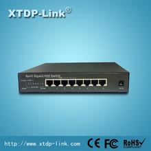 poe switch gigabit price
