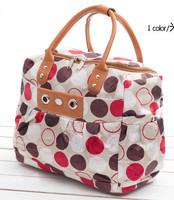 New arrive travel laundry bag portable canvas women bag travel super large capacity luggage bag