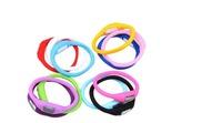 New Anion Sports Wrist Bracelet Silicon Unisex Watch