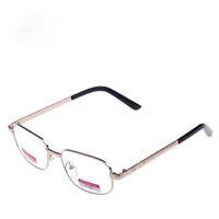 Glass lenses  bifocal reading design reading glasses brand men and women eyeglasses + 1 + 1.5 + 2.0 + 2.5 + 3.0 + 3.5 + 4.0