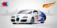 Shen qi wei 8008 1:53 Emluator Remote Control RC Racing 9cm mini rc car