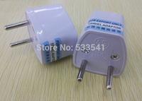 Universal UK US to EU Europe Power Adapter Converter Wall Plug Socket