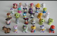 1.8-2.5cm littlest pet shop mini  toys (200pcs/lot ) 2014 new styles pvc figures