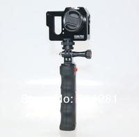 Hot seller! Kamerar KamPro Cage Kit with Filter Stabilizer Hand Grip for GoPro Hero 3+