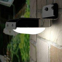solar lamp post light reviews