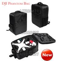 2014 Fashion Nylon Backpack Waterproof Portable Outdoor Travel Should Bag For DJI Phantom 1 & 2 Vision FPV Quadcopter 2 Vision+