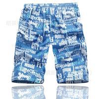Men Beach Shorts 2014 New Summer Shorts Mens Casual Pants Men's Fashion Pants Loose Sport Swimming Trousers For Men  T356