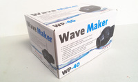 Free shipping Jebao WP-40 Frequecy-alterable wavemaker 13000L/H