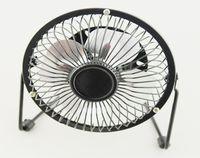 New Portable Super Mute USB Cooler Cooling Desk Mini Fan Free shipping