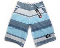 Wholesale New 2014 Brand Short Surf Board Shorts Stretch Boardshorts Bermuda Shorts Swimwear Men 2 Color