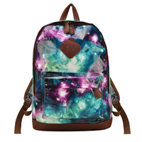 Space Star Fashion Specail Shoulder Bag Coming Lovers Backpack Series Backpack Free Shipping TB220