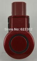 Free shipping Parking Sensors OEM 39680-SHJ-A61, Rear Radar, Three colors, Parking Assistance, Ultrasonic Sensor