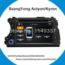 wholesale ssangyong kyron car