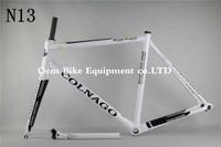 Free shipping! 2014  Colnago C59 N-13 road bike carbon frames full suspension mountain bike frame road bike LOOK 695 de rosa 888