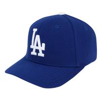 brand 2014 cotton dodge mlb baseball cap the trend of the cap la cap male Women  Free shipping