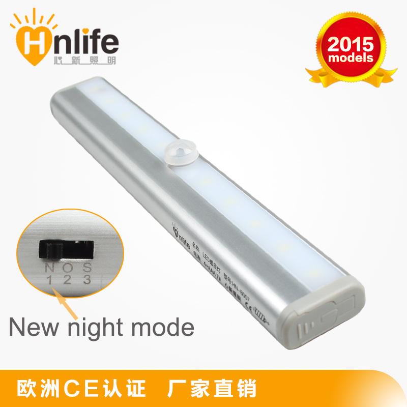 Keuken Lamp Op Batterij : LED Closet Light Motion Sensor