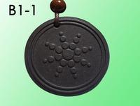 2014 wholesale latest design quantum scalar energy pendant
