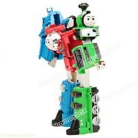 Top quality Hot sale 1pcs Super Thomas train truck Tomas Series Plastic Transformation Tomas Toy set for Kids educational toys