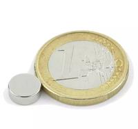 8*3 8mm x 3mm  50pcs craft model fridge super powerful strong rare earth disc ndfeb magnet neo neodymium n35 magnets