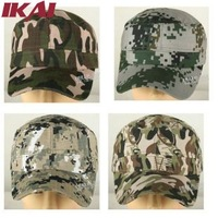 YIM001-2 Brand Baseball Caps Outdoor Fashion Caps Camping Women Leisure Hats Free Shipping Rivet Sports Military Hats For Men