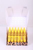 12PCS/LOT  2013 High Quality Brand New Eye Lash Black Makeup Mascara Wholesales