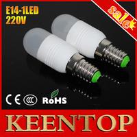 Mini Ceramic E14 220V 5W LED Crystal Lamps Corn Bulb Chandelier Droplight Chandelier Spotlight High Lumen 10Pcs/Lot
