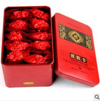 HOT SALE 2014 new tea total 10 bags 70g/box China organic Tie GuanYin tea, weight loss Oolong tea,Health teas free shipping