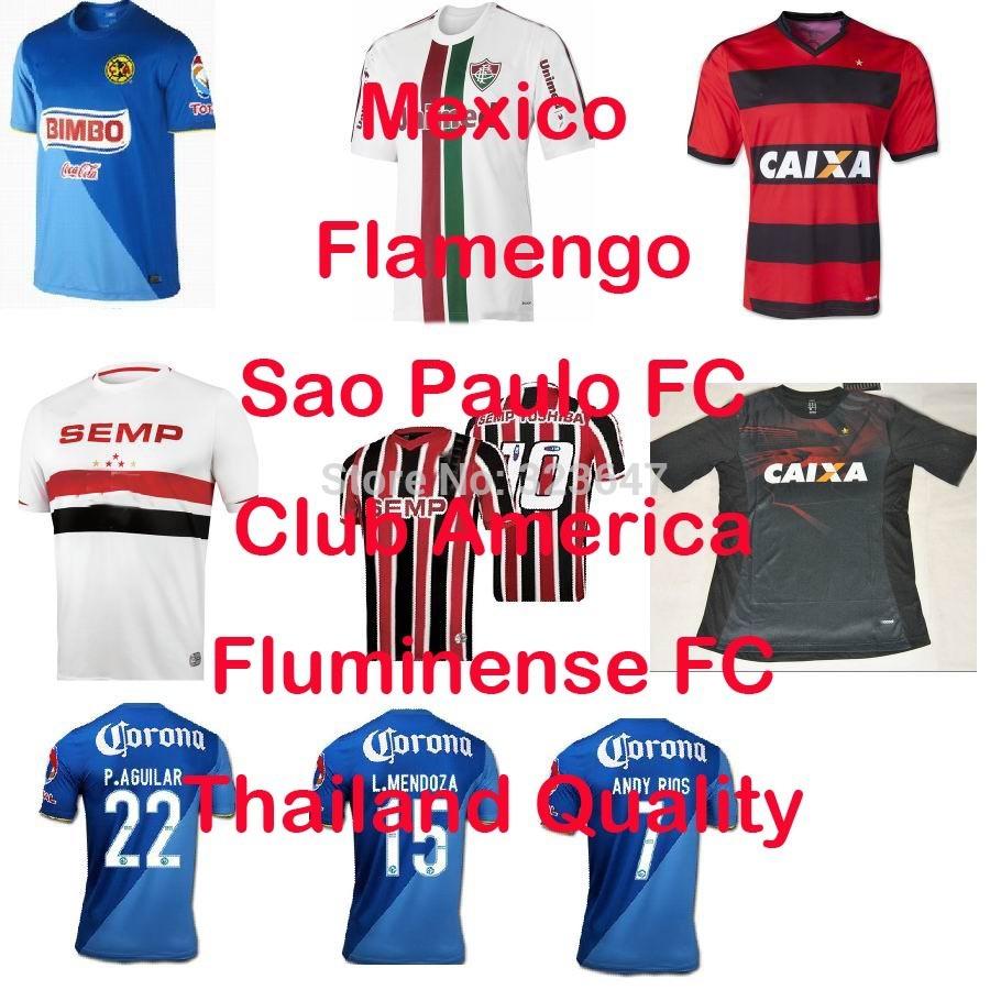List of Fluminense Football Club players