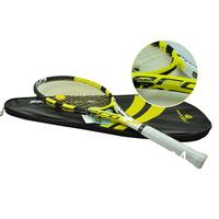 Aero Pro Drive GT 2014 Nadal tennis racket Carbon Racquets ,free shipping