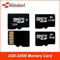 Free shipping memory card 2GB 4GB 8GB 16GB 32GB momery Micro SD Card TF card wholesale momery card