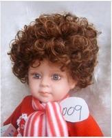 Wigs baby wig photo props wig hair diy doll wigs