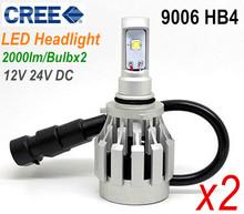 toyota headlight promotion