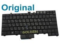 For DELL Latitude E5400 E5410 E5510 E6400 E5500 Keyboard RU Russian Teclado Backlight