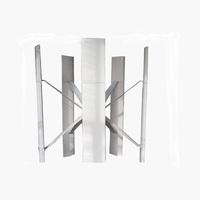 200w 12V  50HZ  vertical wind  turbine/vertical axis wind turbine  price