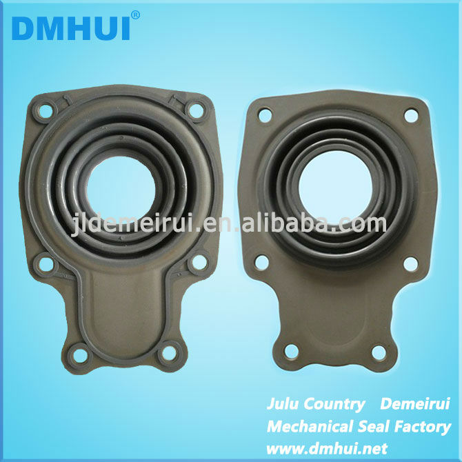 China manufacturer braking system rubber dust cover(China (Mainland))