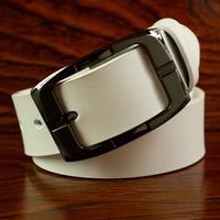 Genuine Leather Belts for Women Wide Cintos Femininos Women Strap Fashion Ceinture Men Hip Belt