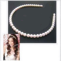 Fashion pearl Barrette hair bands accessories head jewelry wholesale!!! Free shipping