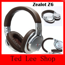Z6 Best quality Headhand Sports Music Wireless Headphone For iphone samsung s4 Mobile Phone Tablet PC TF card colorful Headset