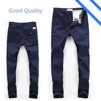 Hot ! New 2014 Men Slim Casual Pants Mens Chinos Fashion Men Clothing Mens Pants Plus Size Trousers 28 - 38 Free Shipping