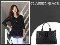 2014 NEW ARRIVAL Free Shipping Fashion Women Bags Women Handbags Messenger Bags Plaids Bags