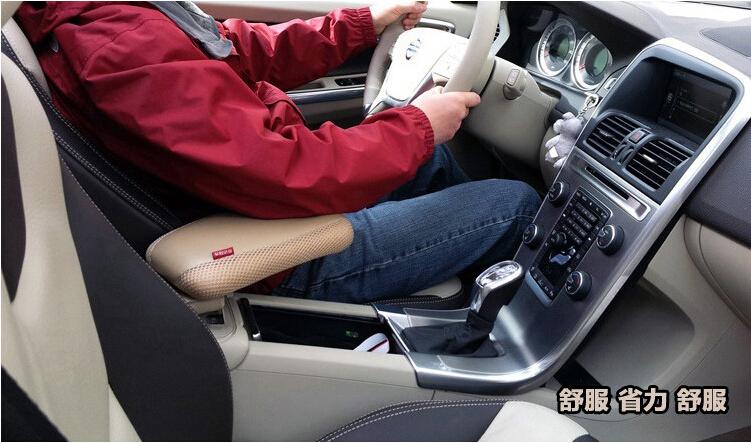 Центр бардачок подлокотник хранения локоть бежевый для додж джорни украшение автомобиля