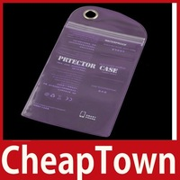 CheapTown Universal Waterproof Pouch Bag Protector Case Cover for Smartphone Mobile Phone Save up to 50%
